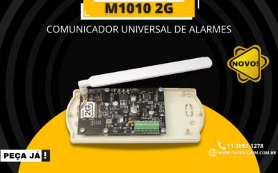 Vídeo Lançamento M1010